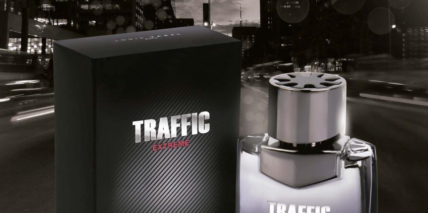 Traffic Extreme Men