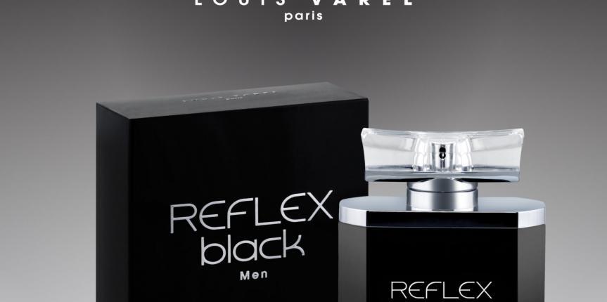 Reflex Black Men
