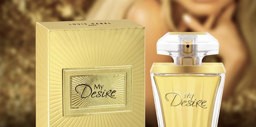 My Desire