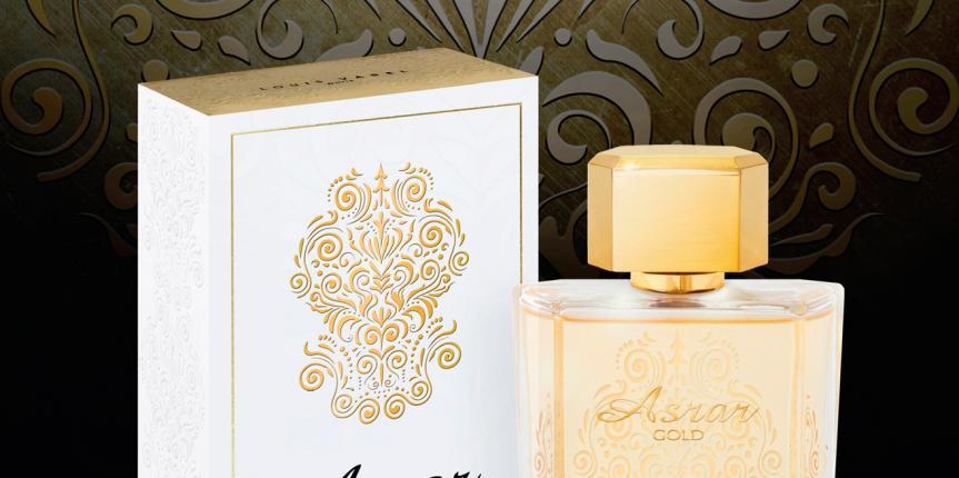 Asrar Gold