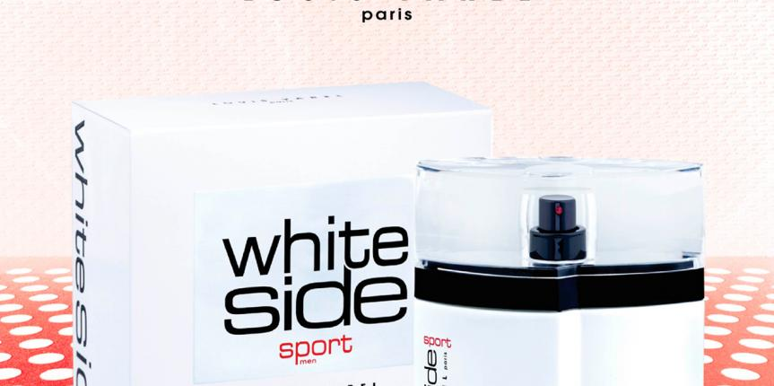 White Side Sport Men