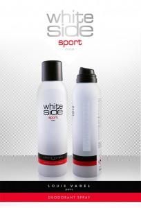 White Side Sport Men